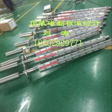 辽宁304不锈钢顶装液位计/埋地式油罐油位计/远传磁翻板液位计