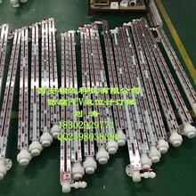 山东防腐塑料PVC磁性浮子液位计厂家