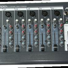 美国PEAVEY百威PV系列RQ200调音台图片