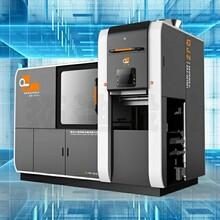 常州巧捷全自动分型造型机铸造机械服务周到图片