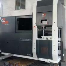 常州巧捷铸造设备有限公司全自动无箱造型机图片