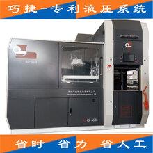 全自动造型机自动造型机无箱造型机所铸铸件有缺陷是什么原因造成的图片