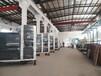 厂家直销单工位全自动水平分型造型机江苏常州