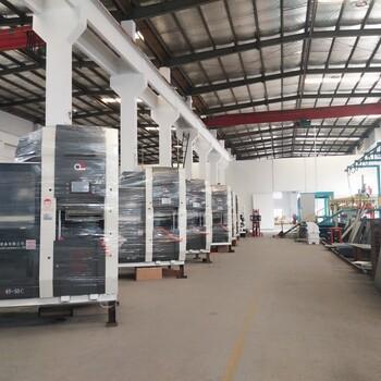 厂家直销单工位全自动水平分型造型机水平造型机全自动水平无箱造型机江苏常州