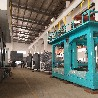 垂直射砂双工位造型机