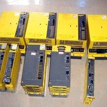 天津高价回收发那科系统,伺服驱动器,电机,电路板