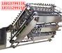 翻转式排骨串机厂家韩国链条式烤肉串机电气两用排骨串机自动旋转烤串神器