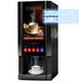 雪碧芬达现调机做碳酸饮料的机器做可乐的机器可乐芬达饮料机