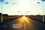 供应浙江湖州8米42W太阳能LED路灯厂家价格