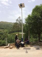 供应河南济源新农村建设太阳能路灯厂家直销哪里便宜哪里好