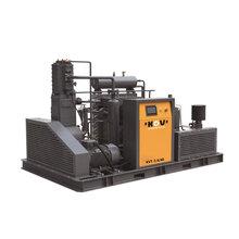2立方无油活塞增压压缩机螺杆式空压机KVT-2.4/40