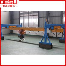 工厂用欧式悬挂起重机、上海工厂悬挂行吊、苏州欧式悬挂吊车图片