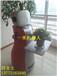 送餐机器人的质保一米机器人