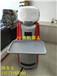 餐饮新能手拖车送餐传菜机器人一米机器人