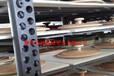 湖北黃岡梭式窯專用碳化硅橫梁方梁輥棒