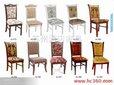 上海延安西路沙发维修翻新厂餐椅换布椅子换皮图片