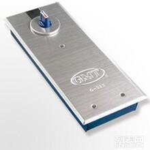 上海静安区玻璃门地弹簧地锁安装更换地弹簧,皇冠地弹簧图片