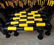 u型防护栏安装防撞护栏价格U型护栏公司,U型护栏厂家图片