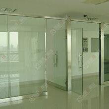 海淀区安装玻璃隔断玻璃隔断海淀安装图片
