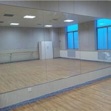 北京安装镜子海淀区定做舞蹈镜子北京家庭装修图片