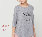 外贸原单厂家一手货源批发成人女士欧美单夏季短袖T恤
