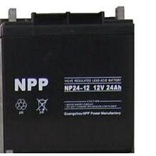 江苏耐普蓄电池一级代理商耐普电池NP100-12价格