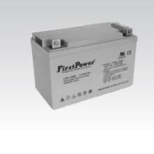 供应杭州一电蓄电池质保三年假一罚十一电电池12V100AH厂家直供