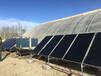 白果太空能温室大棚采暖取代燃煤锅炉