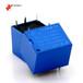 厂家正品腾飞T73继电器12V5脚银点10a250vac性能稳定