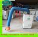 河南郑州焊烟除尘器电焊烟尘净化器车间环评达标设备