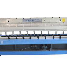 绗缝机精梳机引被机弹花机梳理机图片