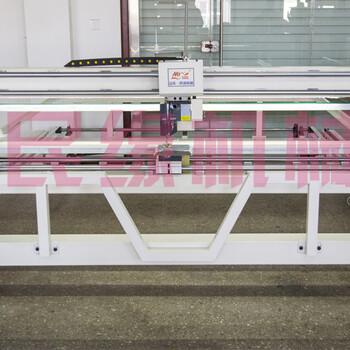 山东供应民缘全移动绗缝机绗缝机价格缝被子设备哪里有卖
