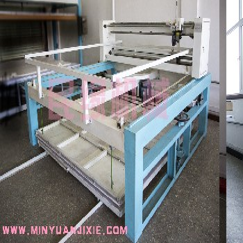 山东民缘机械生产推拉式揉棉机错层揉棉机