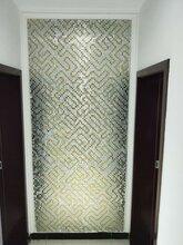 安阳明欣马赛克工厂金属马赛克拼图、玻璃马赛克马赛克拼图背景墙图片