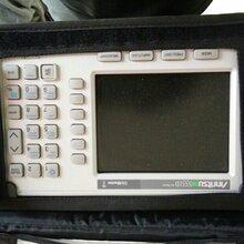 安立S331D天馈线测试仪含校准件,包,配件齐全