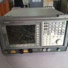 功能正常美国AgilentE4407B9kHz至26.5GHz频普分析仪