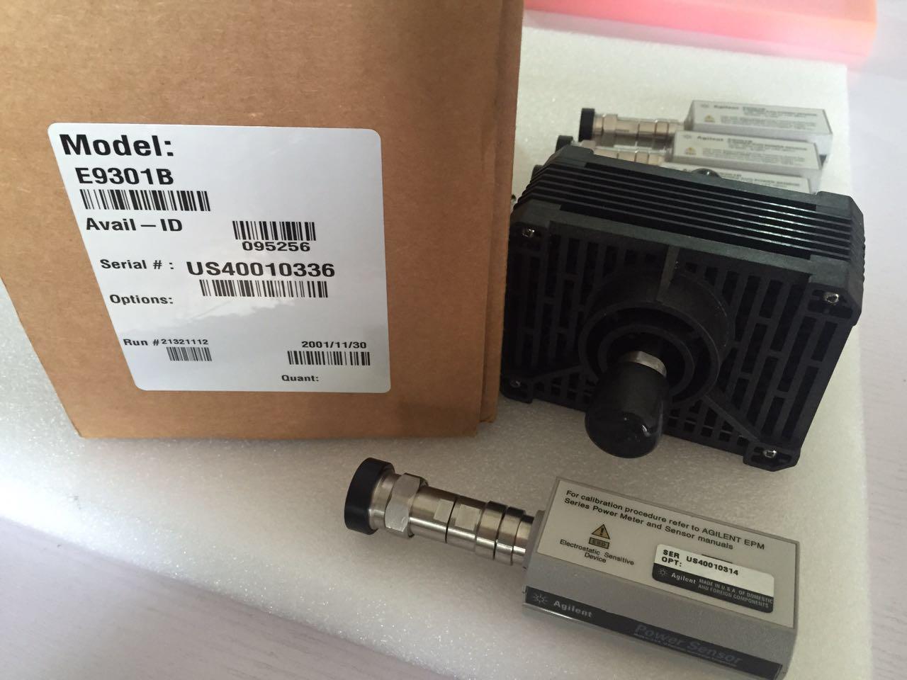 甩卖agilentE9301AagilentE9301B功率传感器
