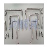 廊坊新型全自动铁丝打扣机不锈钢丝打扣机钢丝折弯机品质有保障