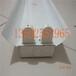 河南郑州市专业批发双管带罩LED支架双支带罩荧光灯支架日光灯支架