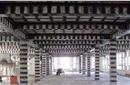 新疆哈密建筑加固厂房加固楼板裂缝加固图片
