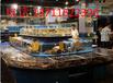 阳江定做螃蟹鱼池价格定做海鲜鱼池哪里便宜阳东建造土建海鲜鱼池