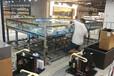 海鮮魚池設計安裝/廣州哪里有海鮮池制冷機/越秀區定做制冷海鮮池