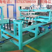 国家政策强力支持CO2挤塑板生产线生产