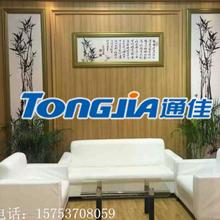 火爆订购中~~浙江台州地区竹木纤维墙板设备图片
