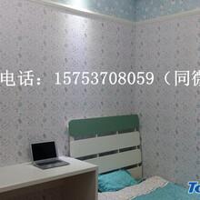 江苏宿州地区护墙板/集成墙板/竹木纤维墙板设备就选通佳图片