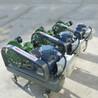 防爆型空气压缩机VF-0.6/84kw防爆活赛式空压机