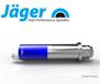 供应铸造件水口去毛刺电主轴德国品牌Jager