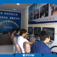 襄阳模拟学车机代理2020年致富小生意图片