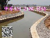 吉林铅丝笼护坡护脚防洪坝建设铅丝石笼5%铝锌合金铅丝笼护脚