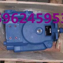 美国VICKERS威格士PVH057R01AA10A07全系列叶片泵柱塞泵图片